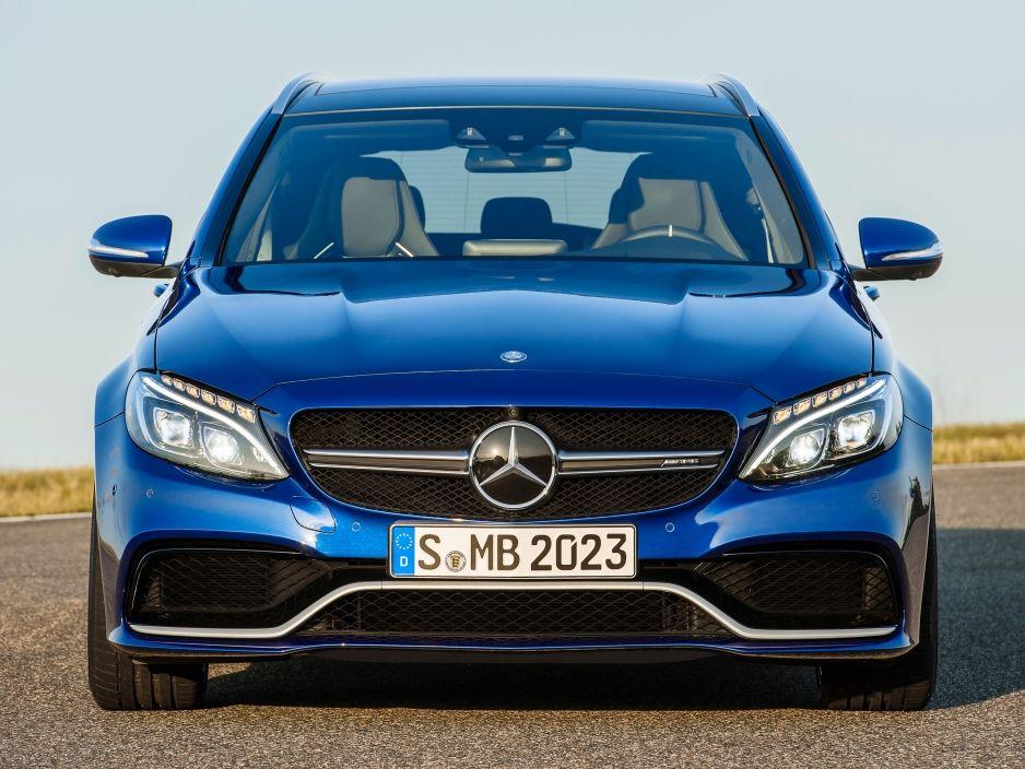 Mercedes Amg C 63 2015 Preis Benz Amg Mercedes Benz C 63 Amg