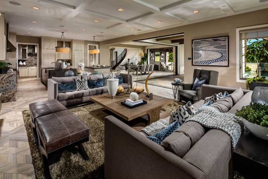 excellent toll brothers design your own home. The Santa Monica is a luxurious Toll Brothers home design available at  Hidden Canyon Marbella Collection View this model s floor plans New Luxury Homes For Sale in Irvine CA