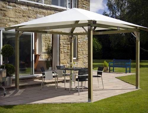 nice Outdoor Backyard Patio Canopy - Stylendesigns.com! & nice Outdoor Backyard Patio Canopy - Stylendesigns.com! | Exterior ...