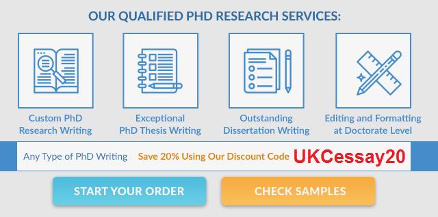 order custom thesis proposal