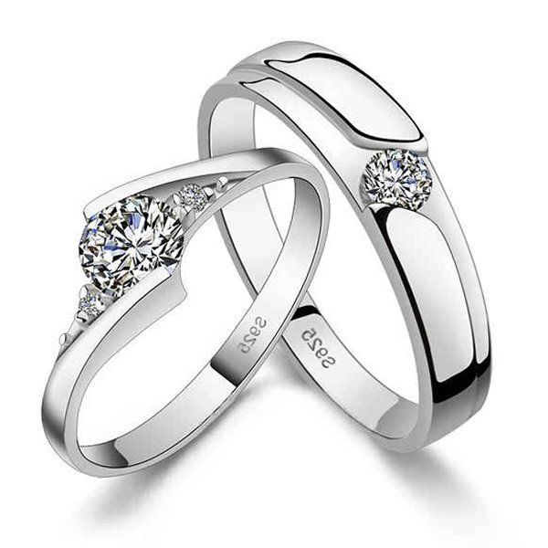 indian engagement rings