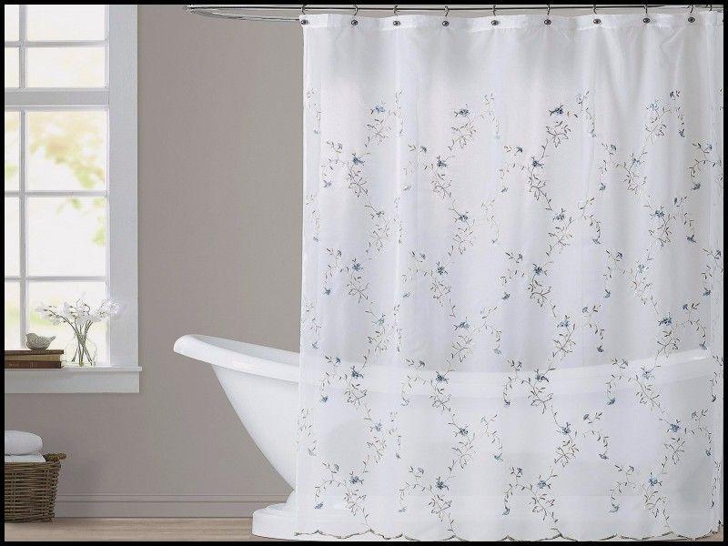 Beautiful Saints Shower Curtain