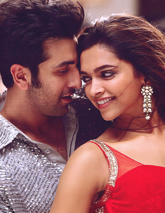 My Bollywood Fairytale Bollywood Couples Deepika Padukone Ranbir Kapoor