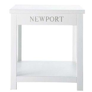 Bout de Canapé Newport