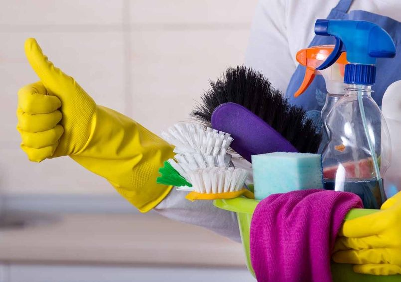 Pin By Absolute Cleaning Home Tenancy Builders