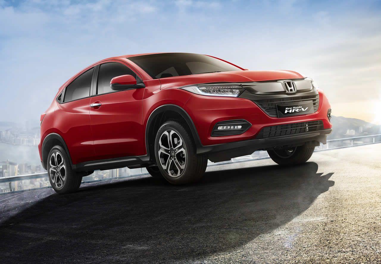 New Honda Hrv 2019, Spesifikasi dan Harga Jakarta Honda