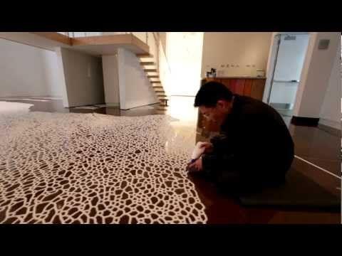 "Motoi Yamamoto's ""Return to the Sea"" video"