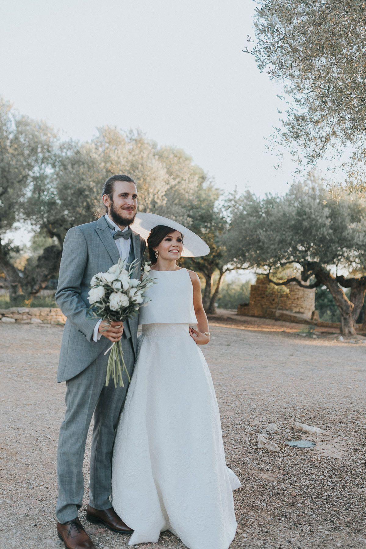 JESUS PEIRO bride Susana | YES, I DO | Pinterest
