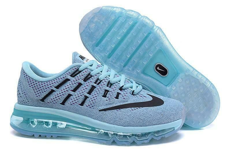 New Nike Air Max 2016 Women S Running Shoes Copa Black Blue Lagoon Size 6 5 Nike Airs This Is A Link Nike Air Max Nike Air Max 2016 Nike Running Shoes Women