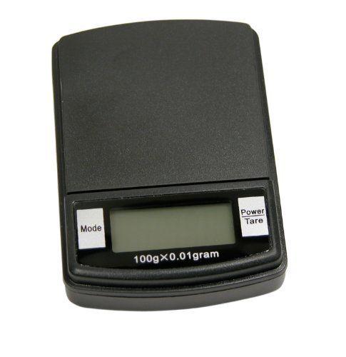 What Weighs A Gram