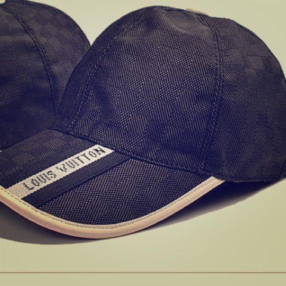 Louis Vuitton hat Louis Vuitton hat for sale Louis Vuitton Accessories Hats 1fcf1438356