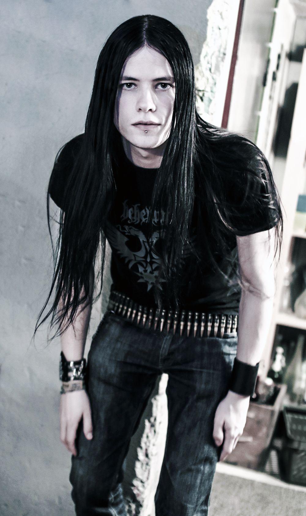 Oscar Fahl 233 N Disregard Arcosolium Long Haired