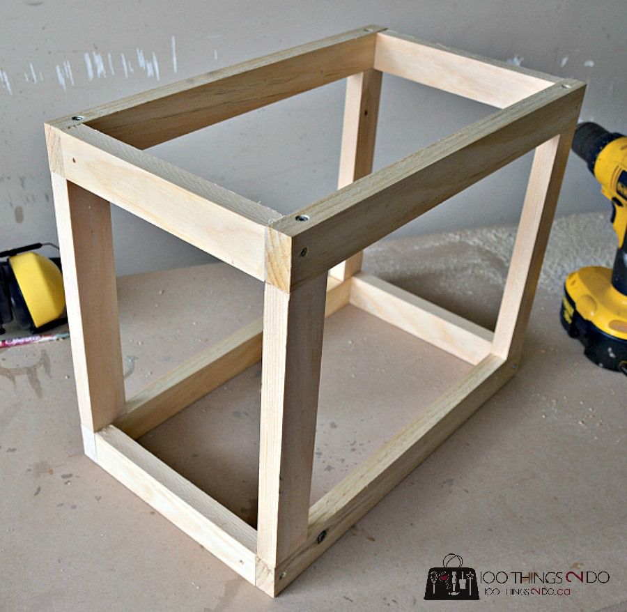 Build A Tabletop Greenhouse   100 Things 2 Do