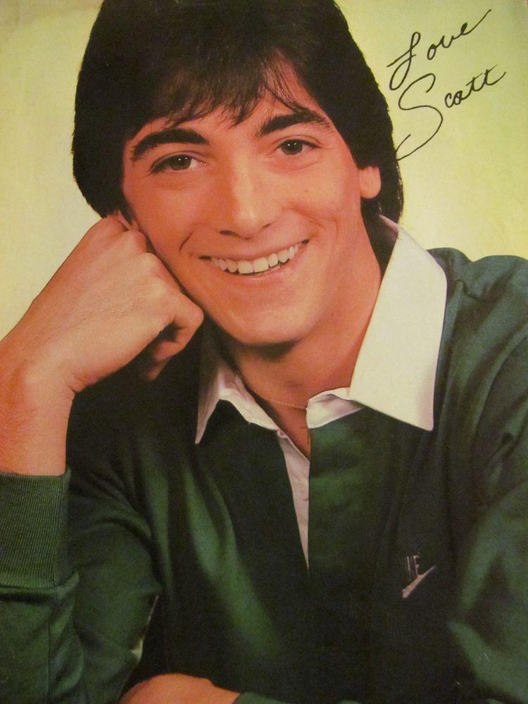 Scott Baio, Full Page Vintage Pinup, 9 | Entertainment Memorabilia, Television Memorabilia, Clippings | eBay!