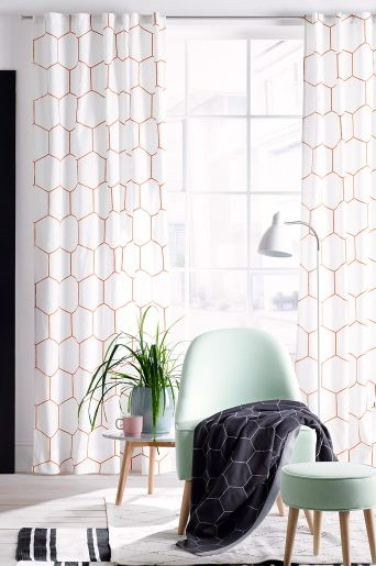 Curtains from Ellos Home - 458 SEK
