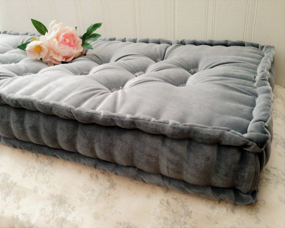 Your Place To Buy And Sell All Things Handmade French Mattress French Mattress Cushion Mattress Cushion