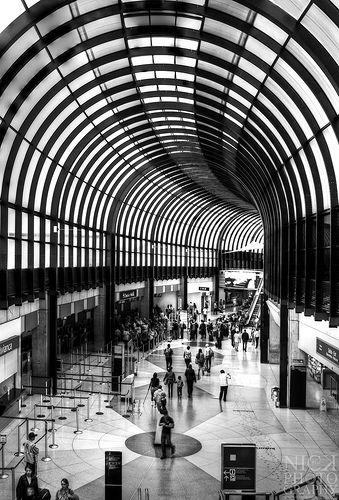 José María Córdova International Airport