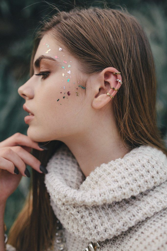 Stars Ear Cuff – Mr. Kate