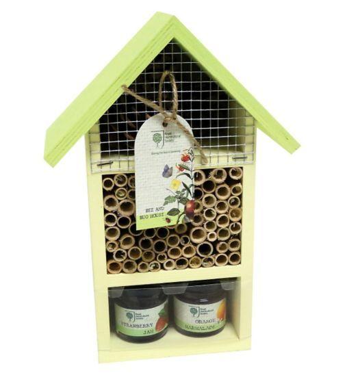 Buy RHS Bee and Bug House | Christmas Gift - Boots
