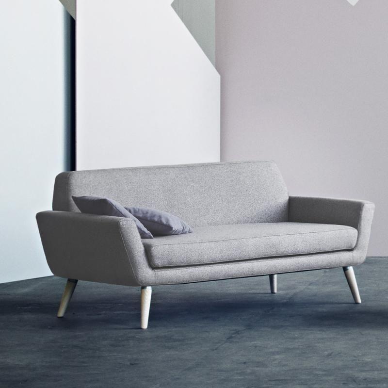 Softline Scope 2er Sofa Sofa Couch 2er Schlafsofa 2er Sofa Und Sofa