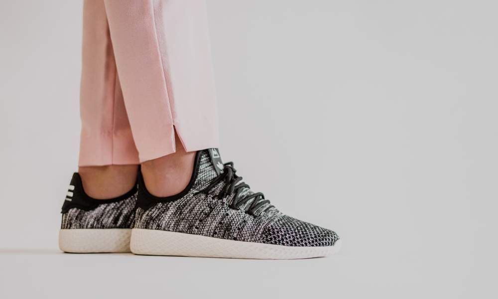 adidas x Pharrell Williams Tennis HU PK