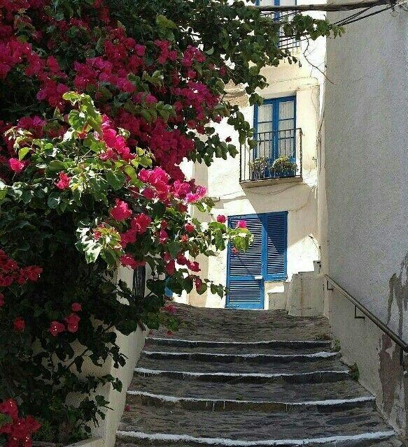 Cadaqués (Girona-España)