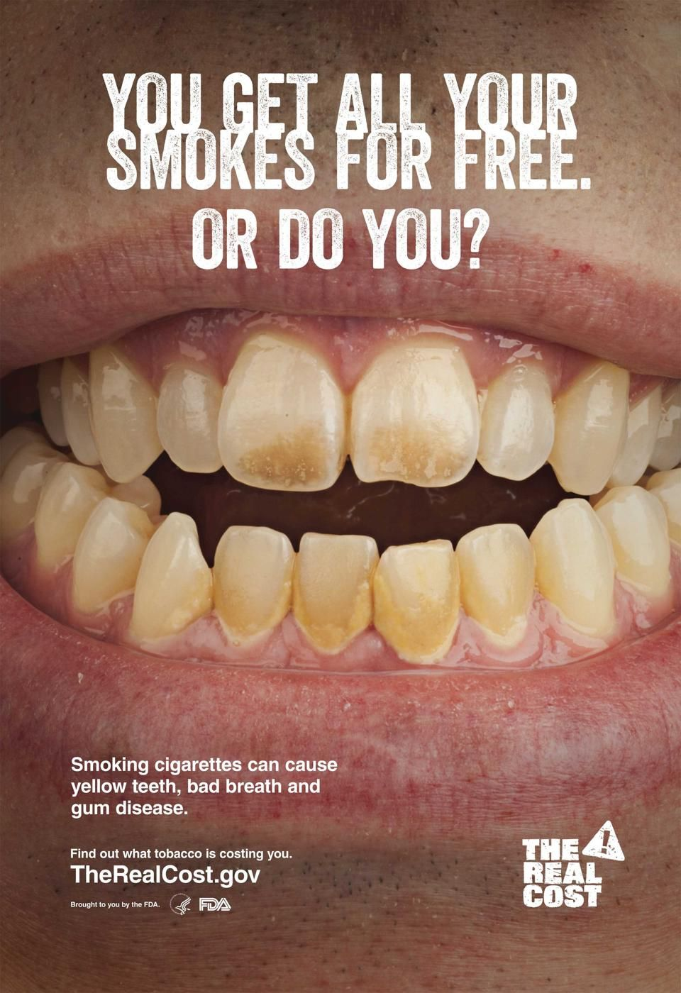 FDA launching anti-smoking campaign aimed at youth ...