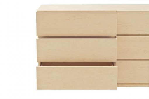 Urban Basics Dresser / Dressers / Bedroom by urbangreen Furniture New York