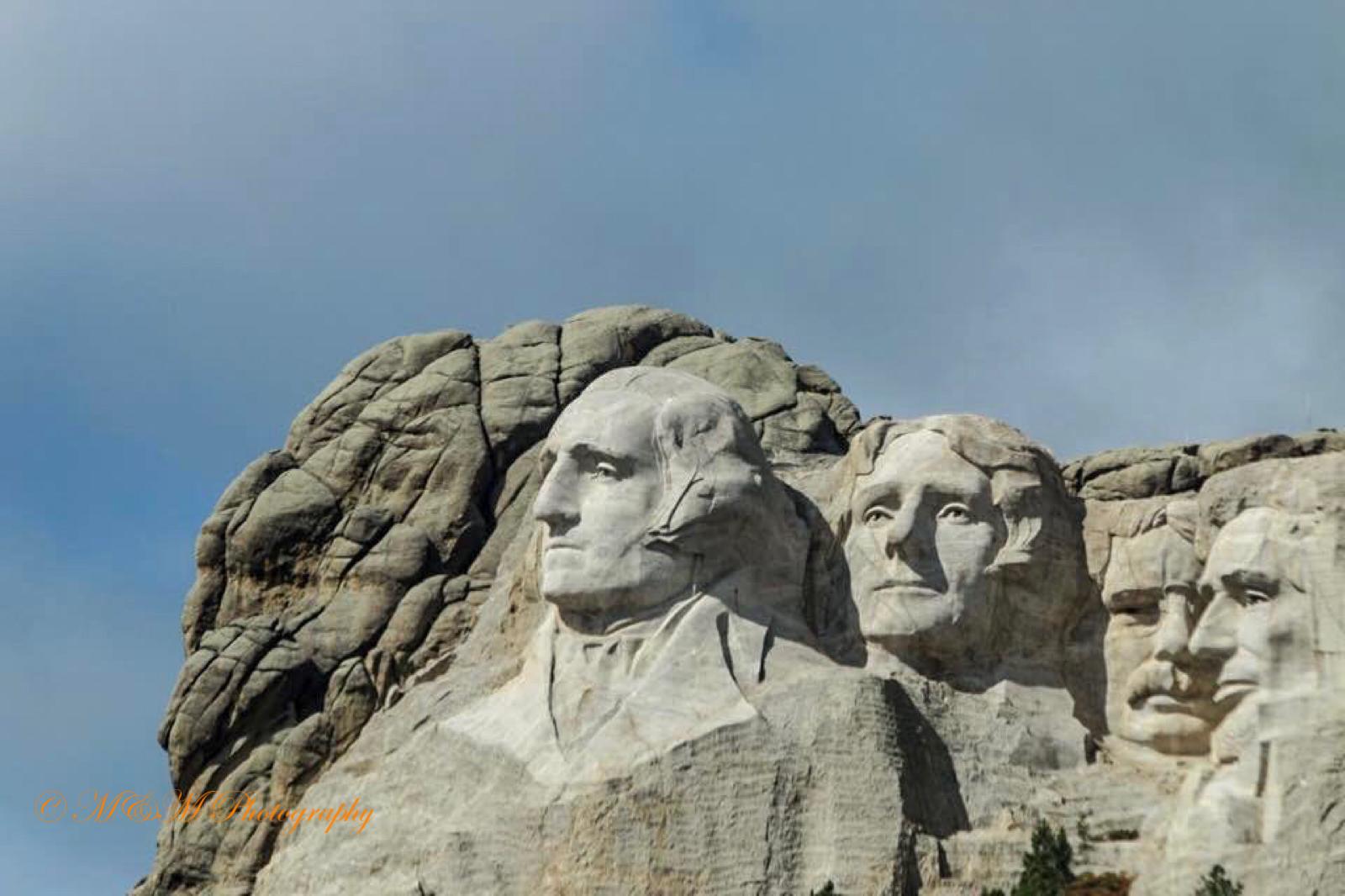 Mt Rushmore Animals Beautiful Pictures Natural Landmarks