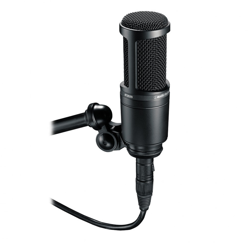 Audio Technica At6 Condenser Mic W Mic Stand Package Crazy Sales