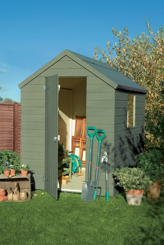 Willow Colour Paint Ideal For Garden Sheds Planters Garden