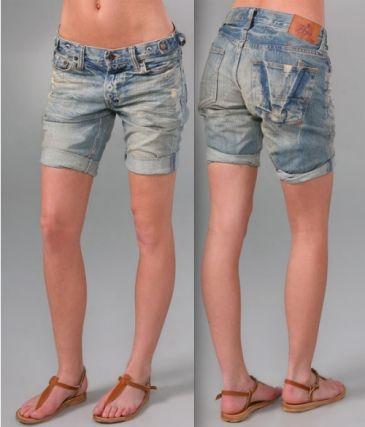 Shorts-Boyfriend