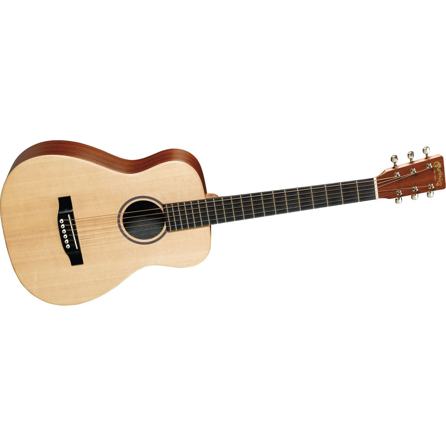 Martin LX1 Little Martin Acoustic Guitar I can t wait to