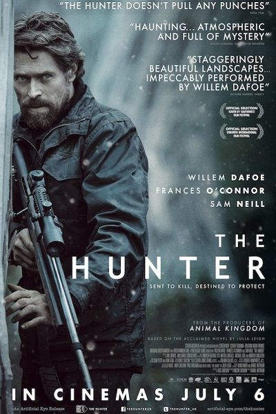 دانلود فیلم The Hunter 2011 - http://1medias.com/%d8%af%d8%a7%d9%86%d9%84%d9%88%d8%af-%d9%81%db%8c%d9%84%d9%85-the-hunter-2011/
