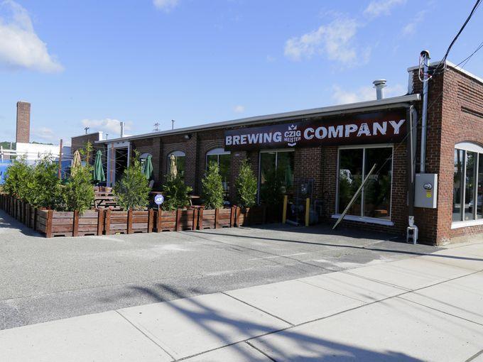 Czig Meister Brewing opens Saturday in Hackettstown | Brewing, Meister, Open