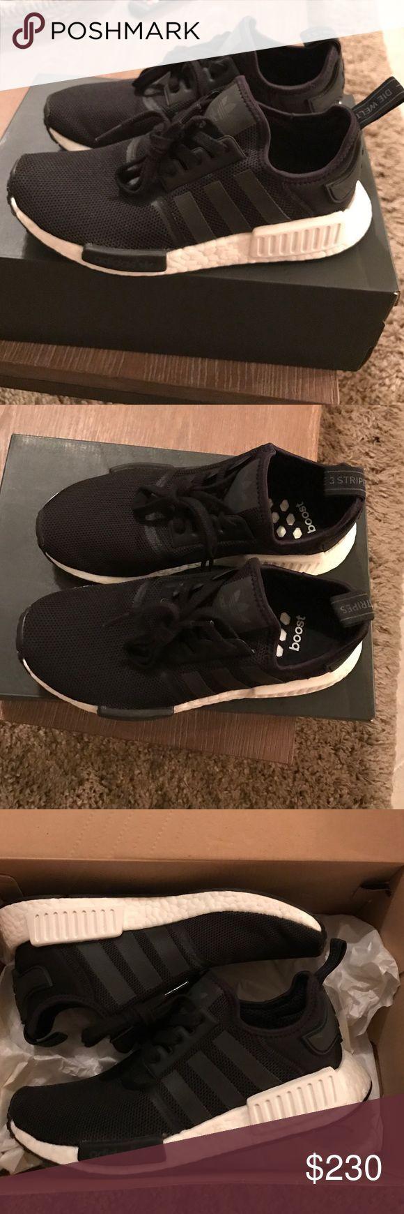 bella adidas scarpe adidas nmd donne adidas r1 nmd per - 8