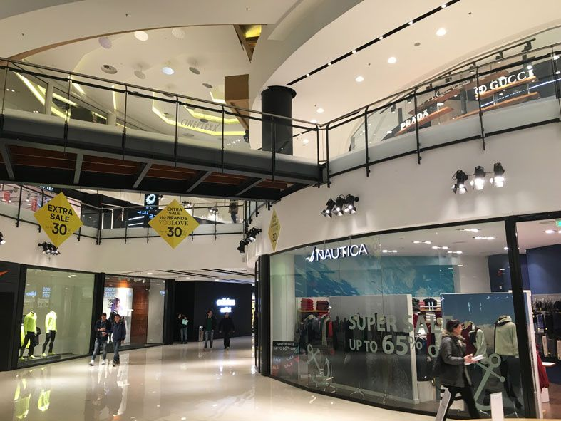 Bright special lighting Incom Cms The Lighting Fixtures Of Bright Special Lighting Sa Have Been Used At One Salonica Outlet Mall Pinterest The Lighting Fixtures Of Bright Special Lighting Sa Have Been Used