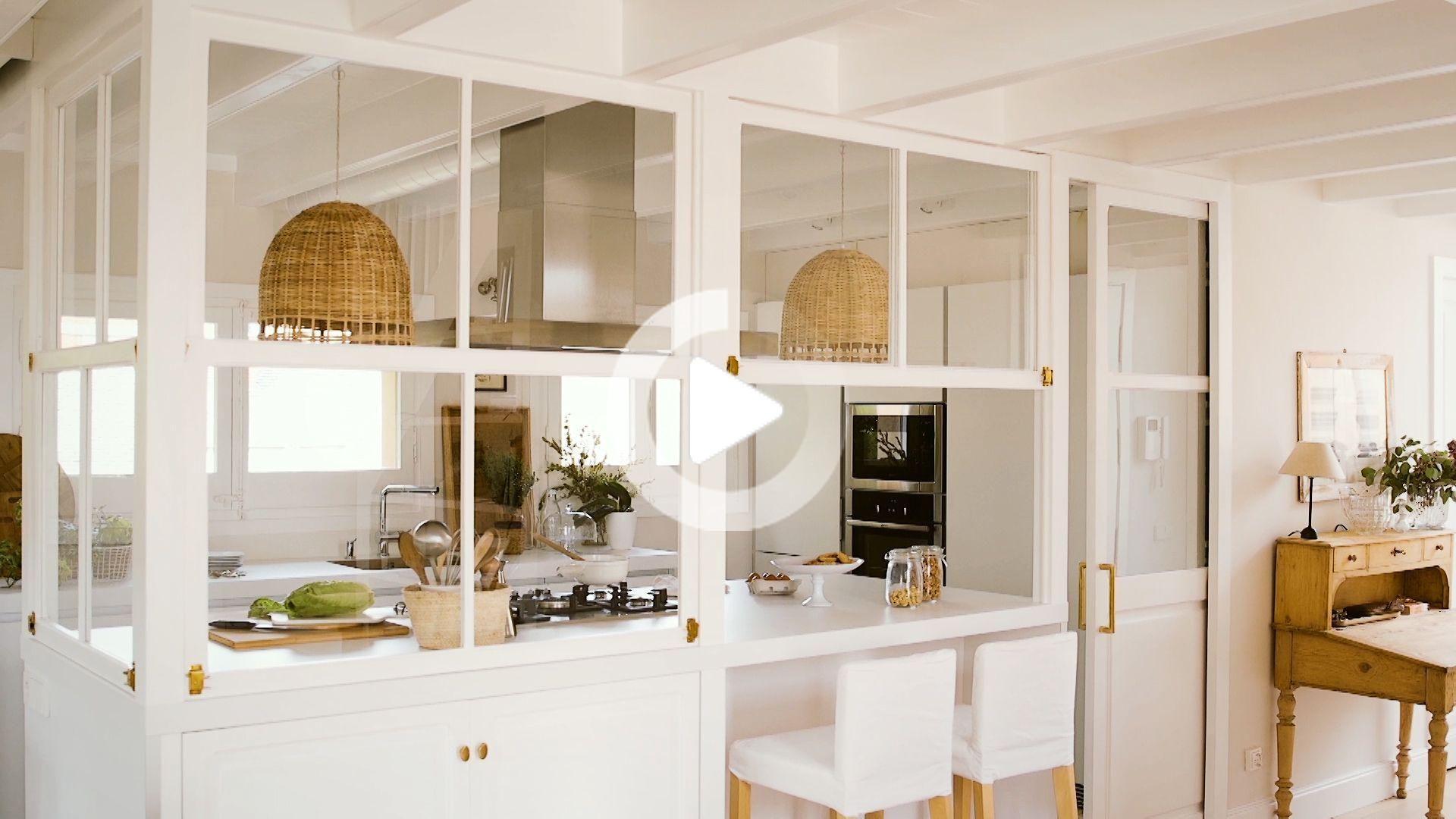 cuisine ouverte avec de grandes idées in 8  Interior design