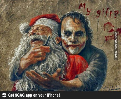 I just want my gift! - http://www.funterest.fr/i-just-want-my-gift.htm