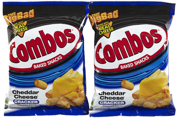 Combos & Crowd Pleasers