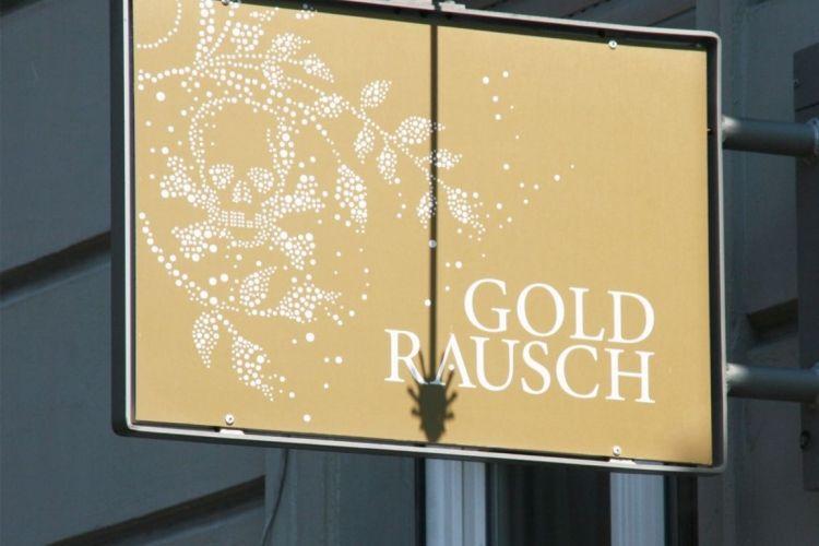 Goldrausch Wiesbaden