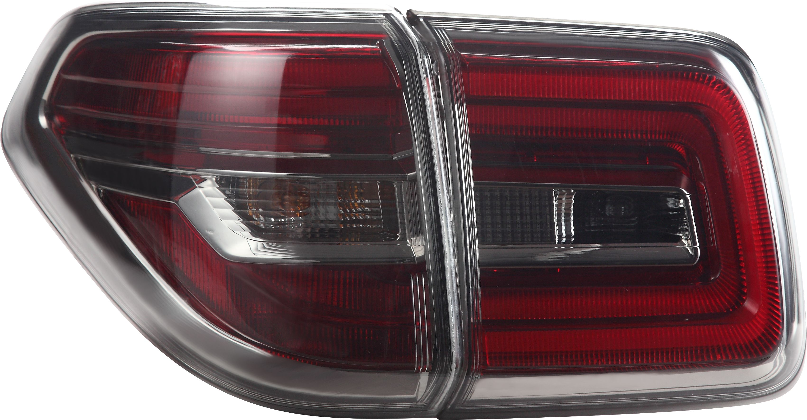 VLAND factory for Car Tail lamp for PATROL LED Taillight