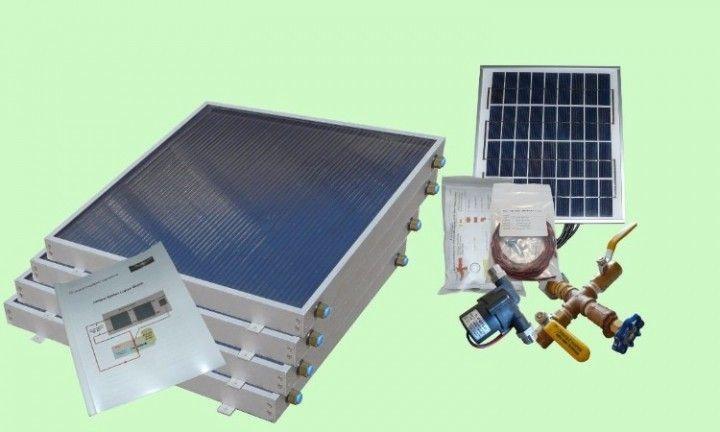 Pin de bahiasolar em solar water heater
