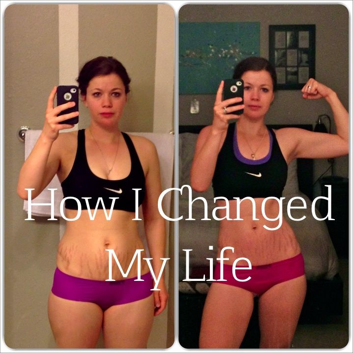 How I Changed My Life Victim Or Victor Slim And Fit Fitness Tips Hiit Stretch marks are triggered by a rapidity of growth and how that effects collagen, says dr. slim and fit