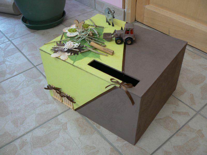 urne d 39 anniversaire les cartons de nath 39 un peu de moi pinterest urne. Black Bedroom Furniture Sets. Home Design Ideas