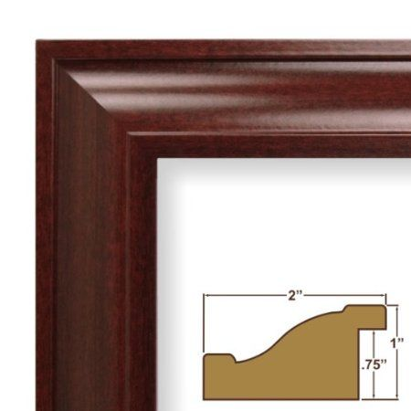 Amazon Com Craig Frames 21834700bk 20x27 Picture Poster Frame Smooth Finish 2 Inch Wide Black Home Kitchen In 2021 Craig Frames Frame Picture Frames
