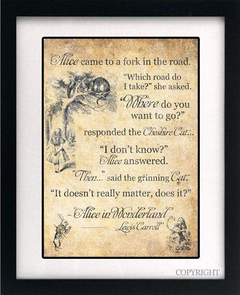 Wonder Book Quotes: Alice In Wonderland Book Quotes