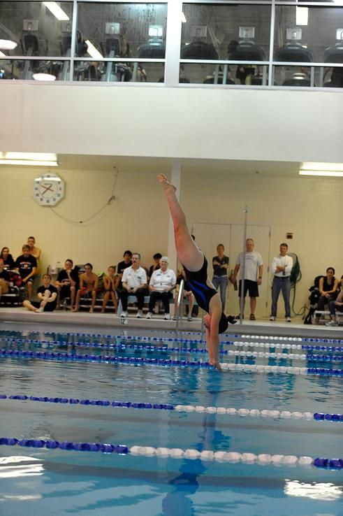 Swampscott High swimming team deeper in numbers than last