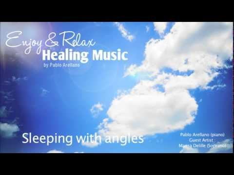 Beautiful Long Time relaxing Music (Sleeping with Angels)
