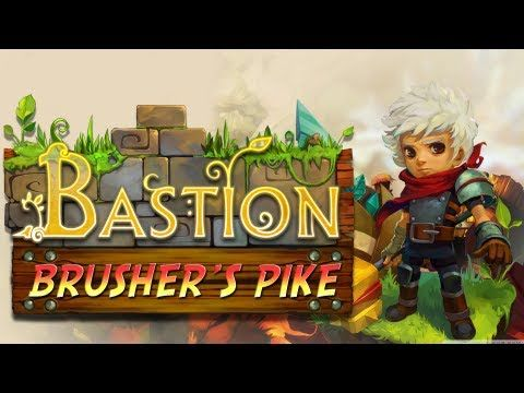 Bastion - Camp Dauncy [Brusher's Pike] - YouTube